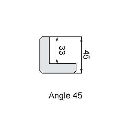 Angle 45