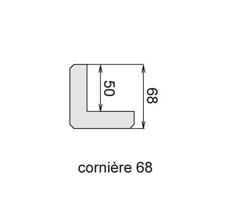 Cornière 68