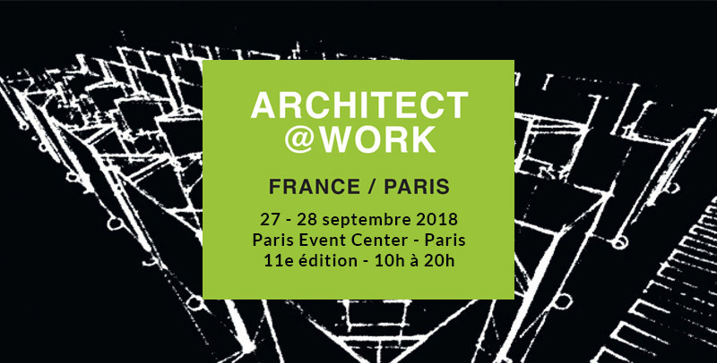 Article d'Architect at Work